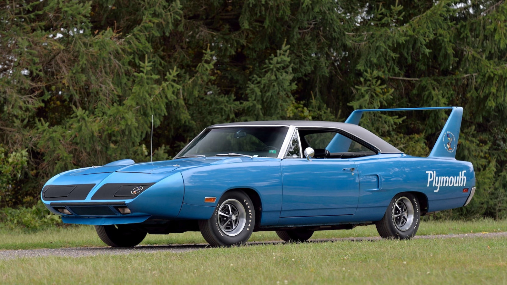 5 Plymouth Superbird | S5 | Kissimmee 5 | 2020 Chrysler Superbird