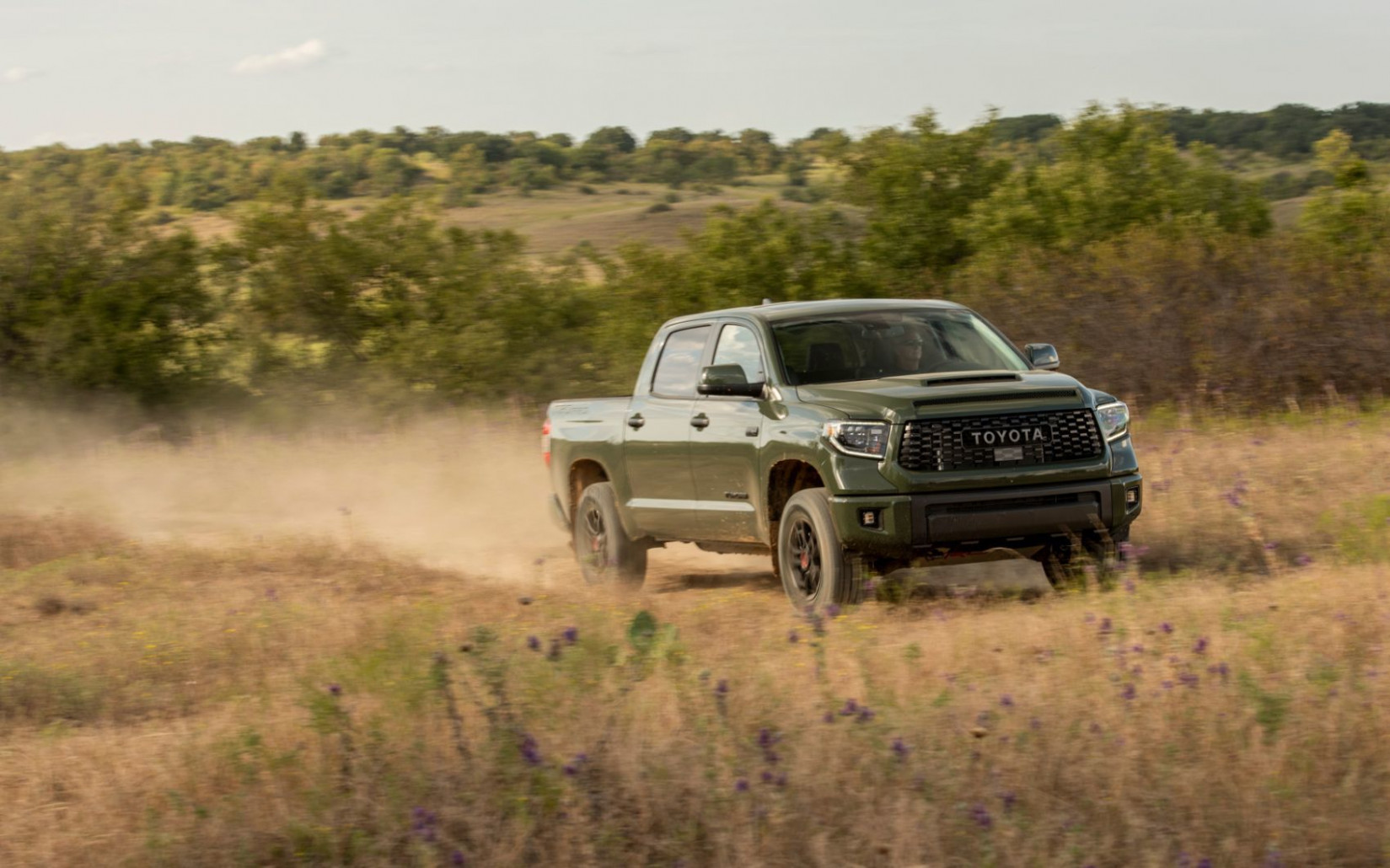 5 Toyota Tundra TRD Pro Review: Nice But Not The Best Truck Today | 2020 Toyota Tundra Trd Pro