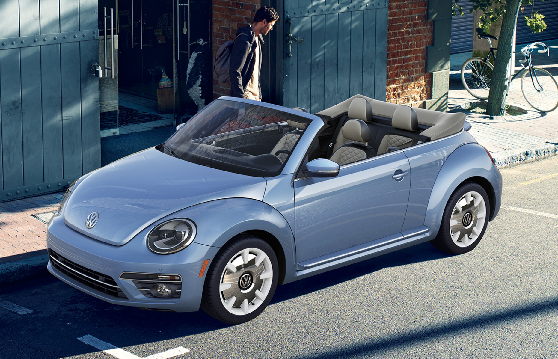 5 Volkswagen Beetle (VW) Review, Ratings, Specs, Prices, and ..