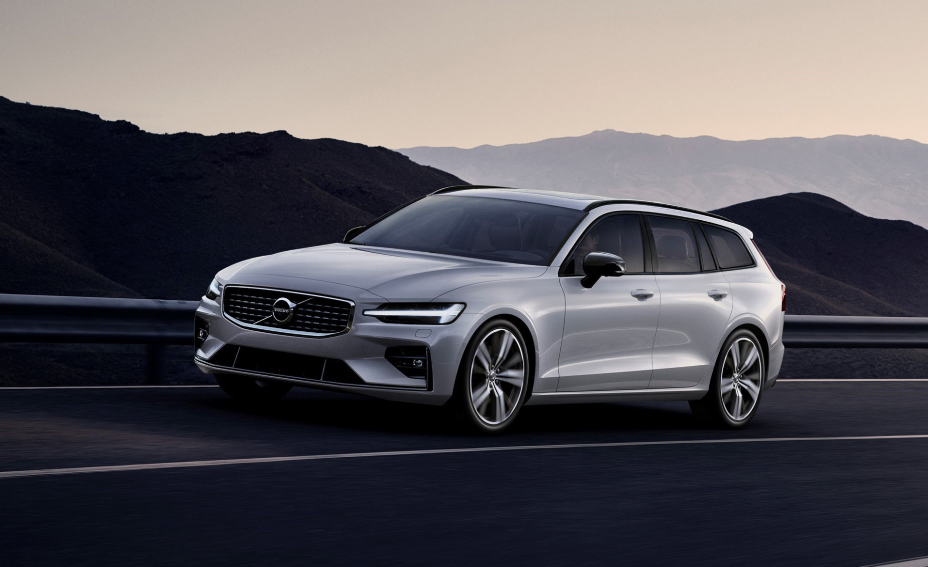 5 Volvo V5 Review, Ratings, Specs, Prices, and Photos - The ...