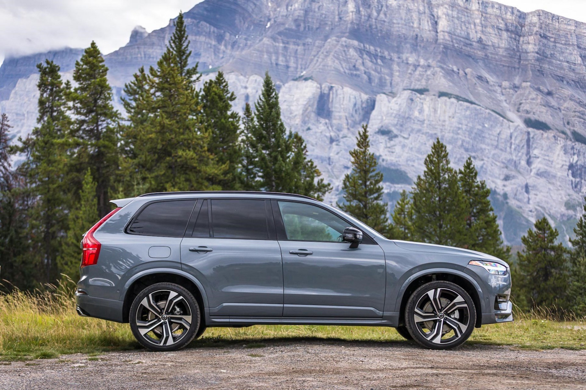 5 Volvo XC5 Review, Ratings, Specs, Prices, and Photos - The ..