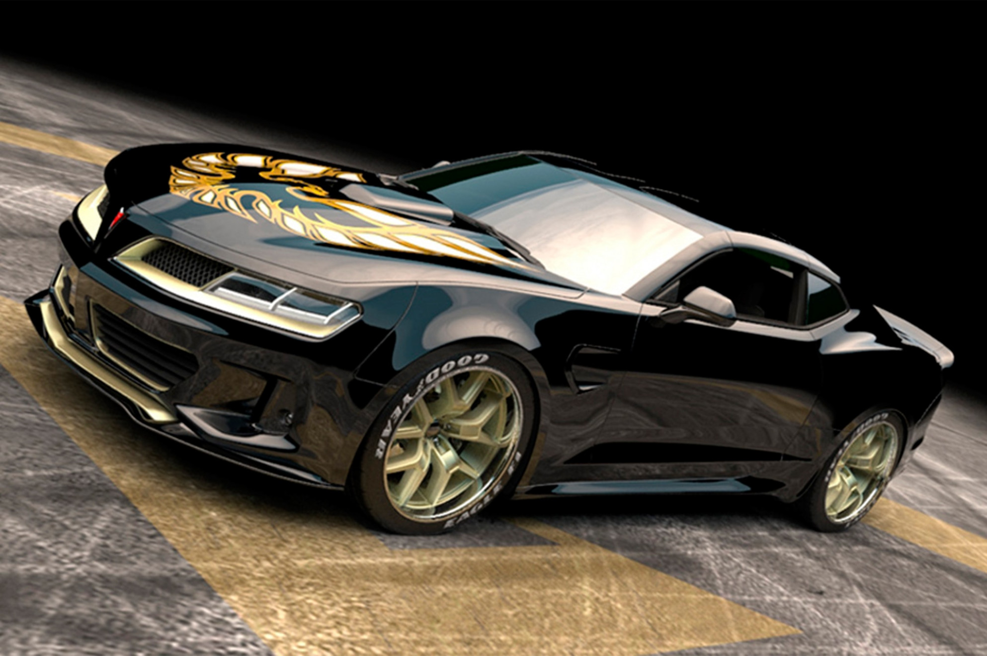 6,6-HP 2067 Trans Am 6 Super Duty Bows in New York | 2020 Dodge Trans Am