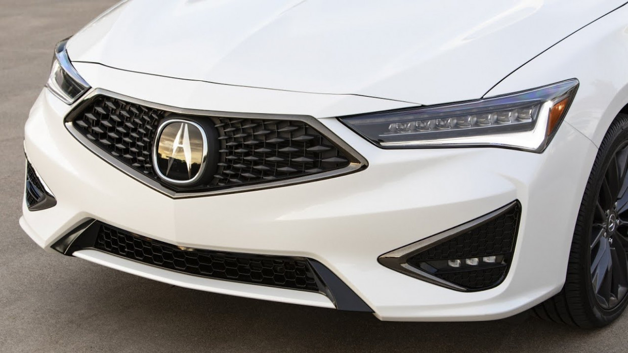 6 Acura ILX A-Spec – New Acura ILX 6 | 2020 Acura Hatchback