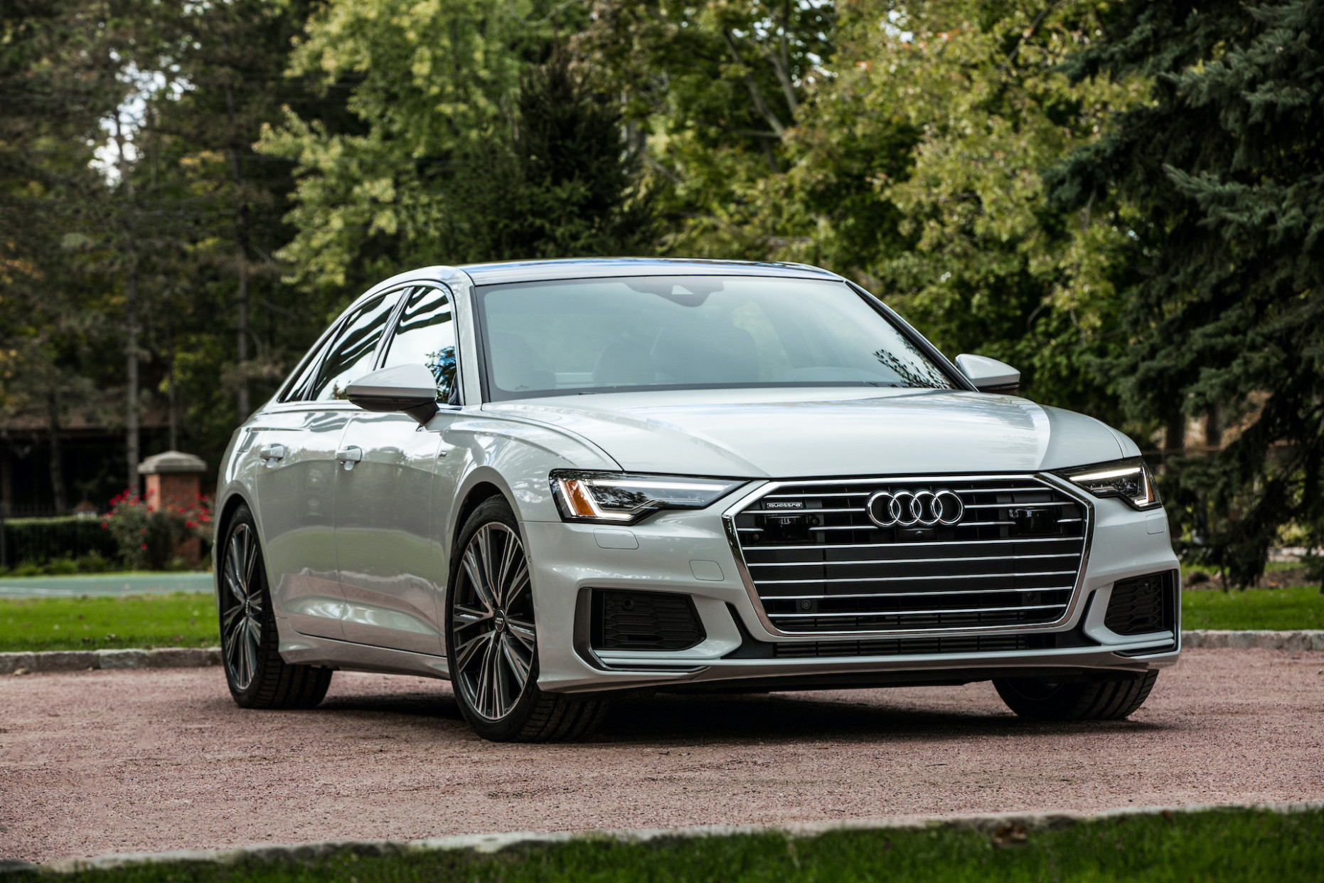 6 Audi A6 Review, Ratings, Specs, Prices, and Photos - The Car ..