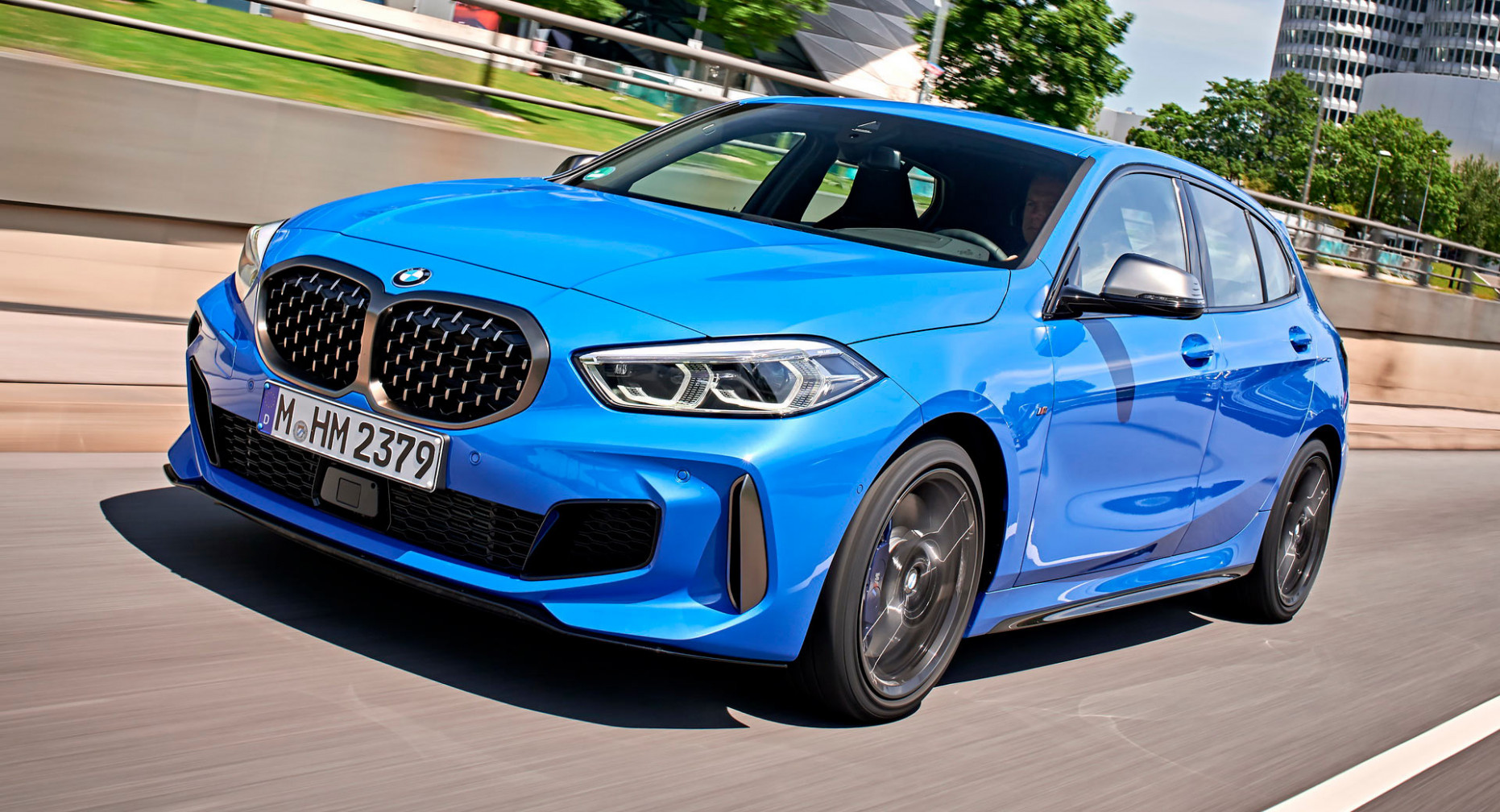 6 BMW 6-Series: New A-Class Rival Shows Us All Its Secrets ..