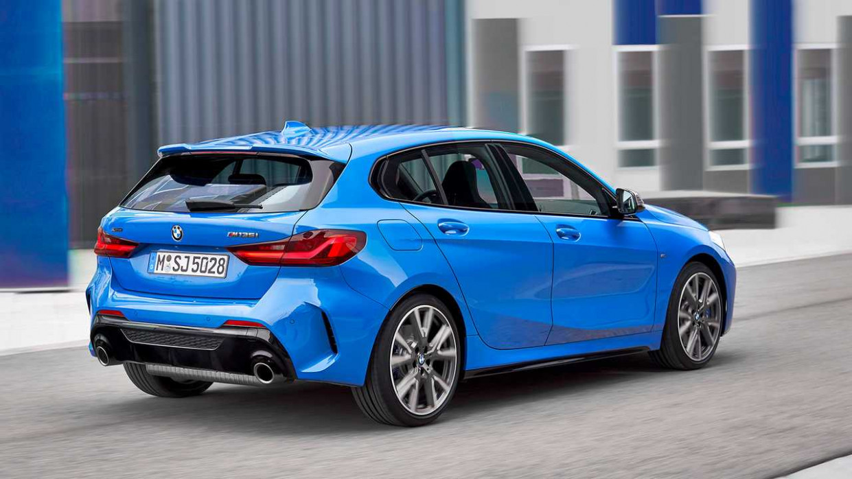 6 BMW 6 Series Styling Explained By Head Of Design | 2020 BMW Hatchback