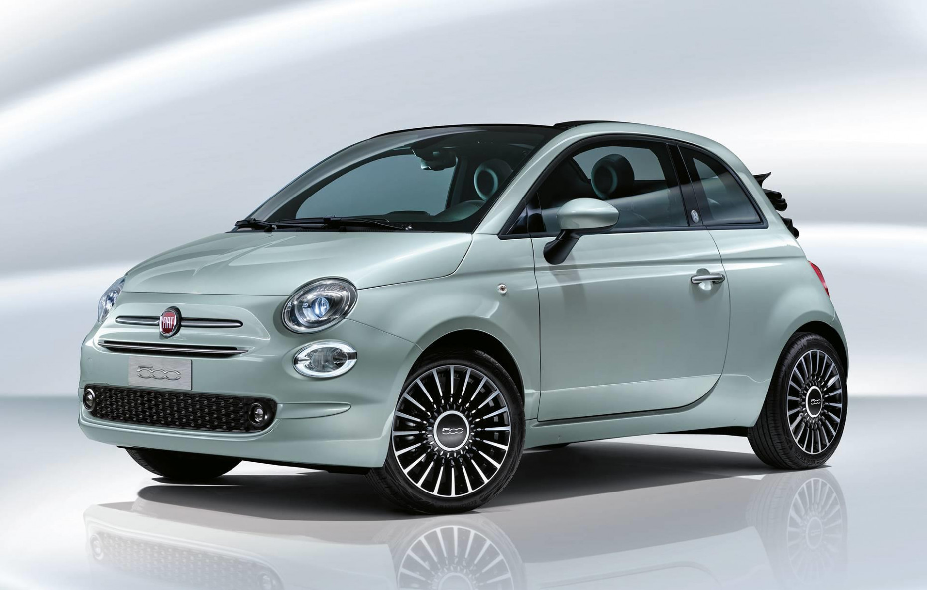 6 Fiat 6 Hybrid Launch Edition News and Information | 2020 Fiat Lounge