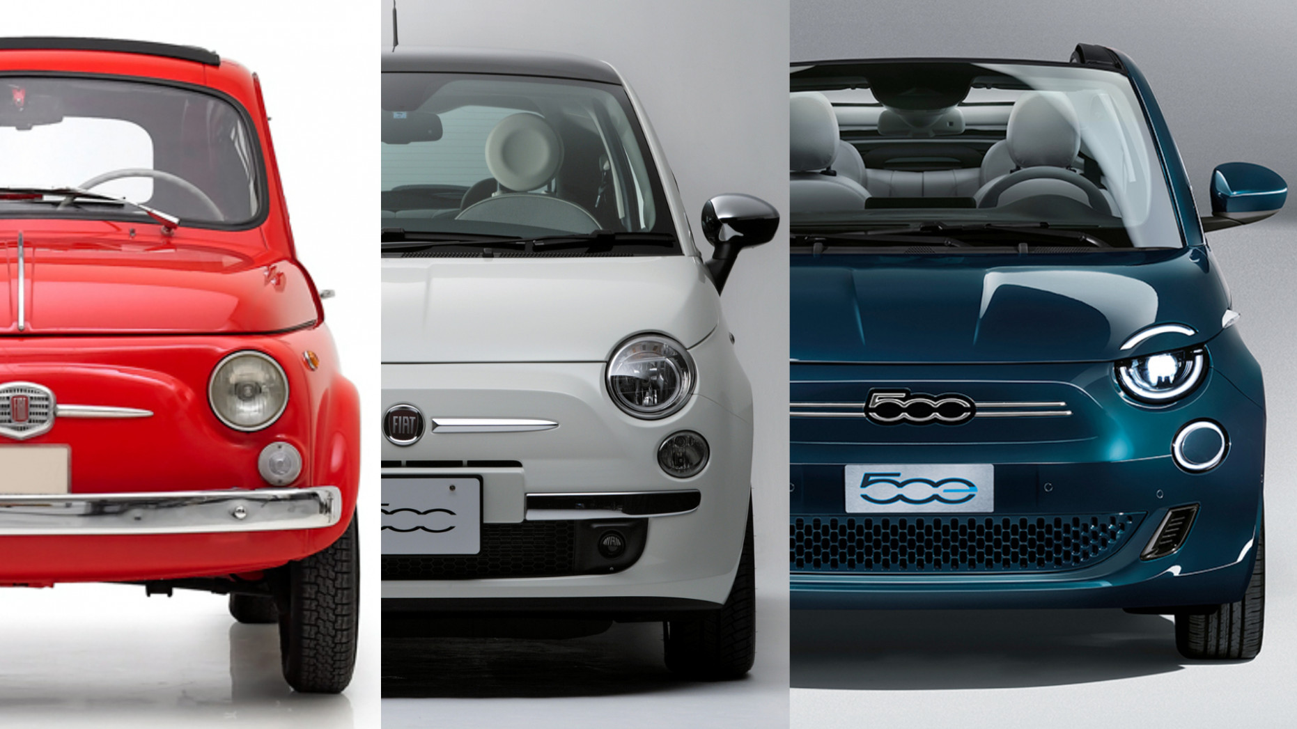 6 Fiat 6 revealed: The story of the Cinquecento | Motoring ...