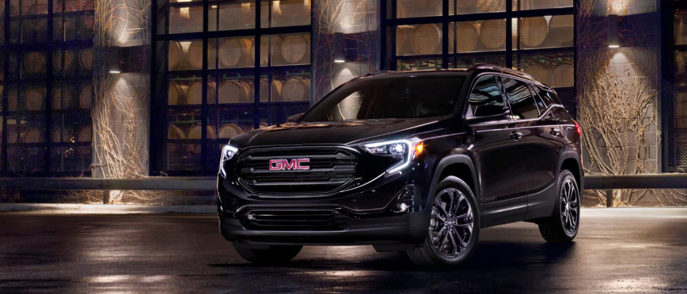 6 GMC Terrain: Performance, Design, Features, and Color Options | 2020 GMC Terrains