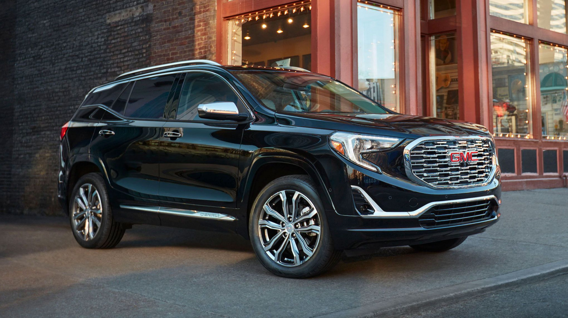 6 GMC Terrain Review, Pricing, and Specs | 2020 GMC Terrains