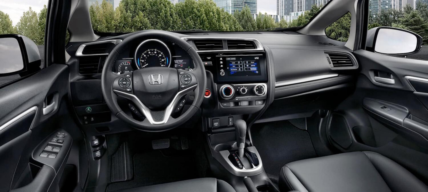 6 Honda Fit MPG Ratings Appeal to Family Drivers | 2020 Honda Fit Mpg