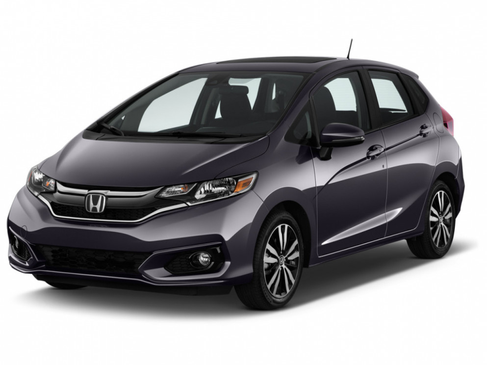 6 Honda Fit Review, Ratings, Specs, Prices, and Photos - The ..
