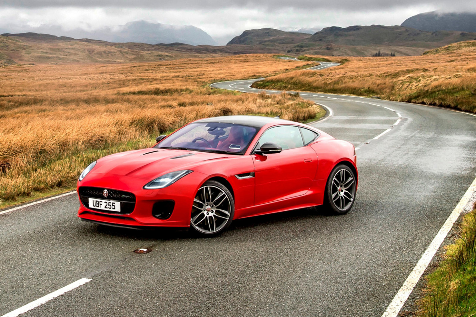 6 Jaguar F-TYPE R-Dynamic Coupe Review, Ratings, MPG and Prices ..