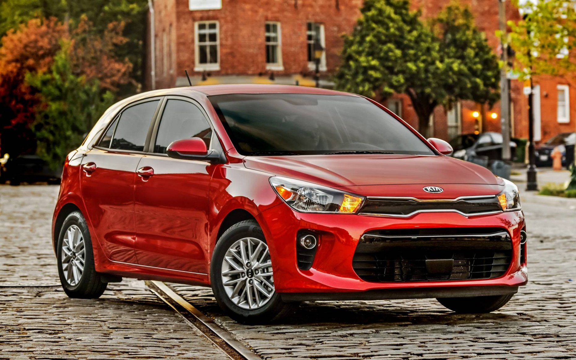 6 Kia Rio - News, reviews, picture galleries and videos - The ..