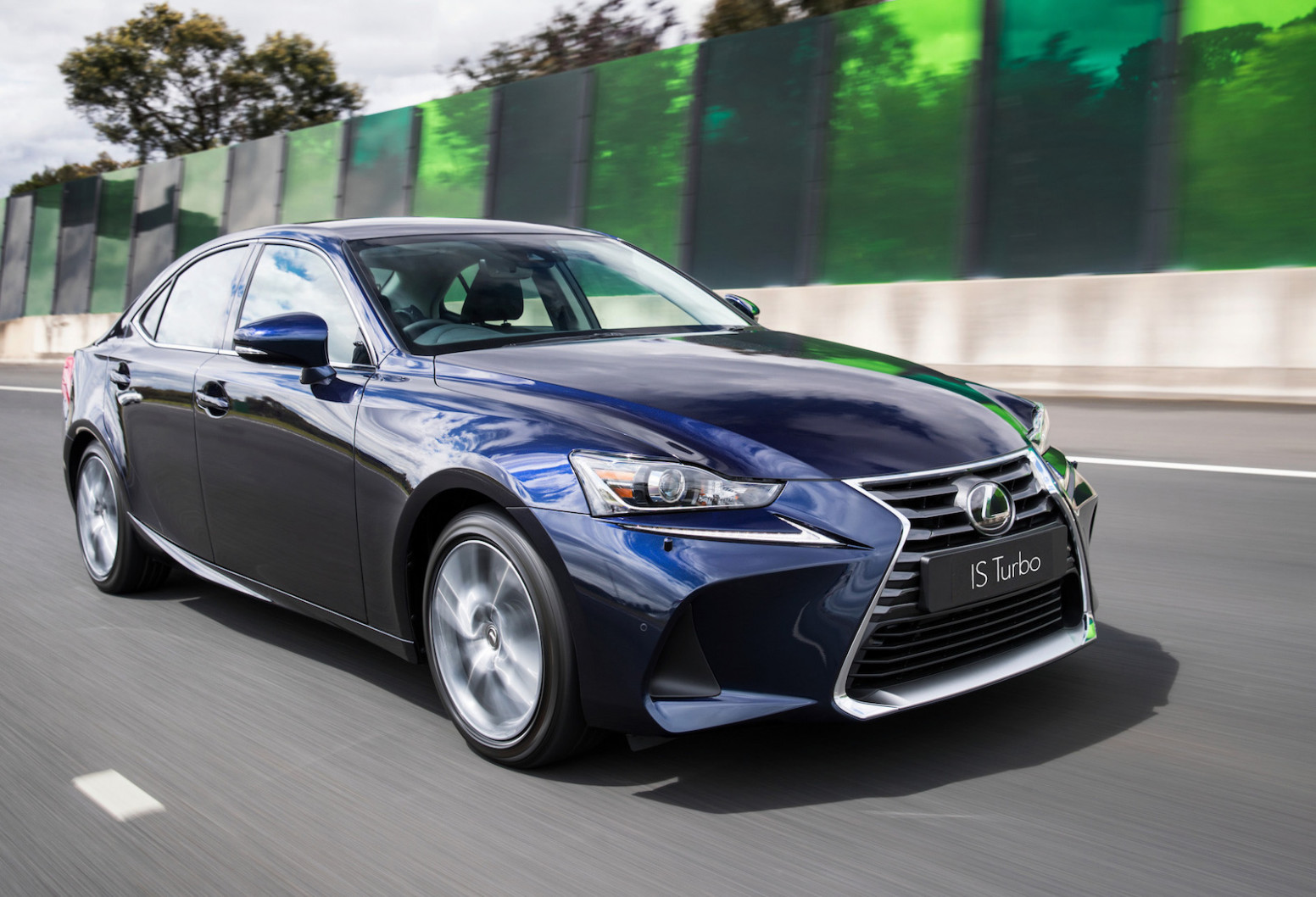 6 Lexus IS to be topped by twin-turbo V6 flagship – rumour ...