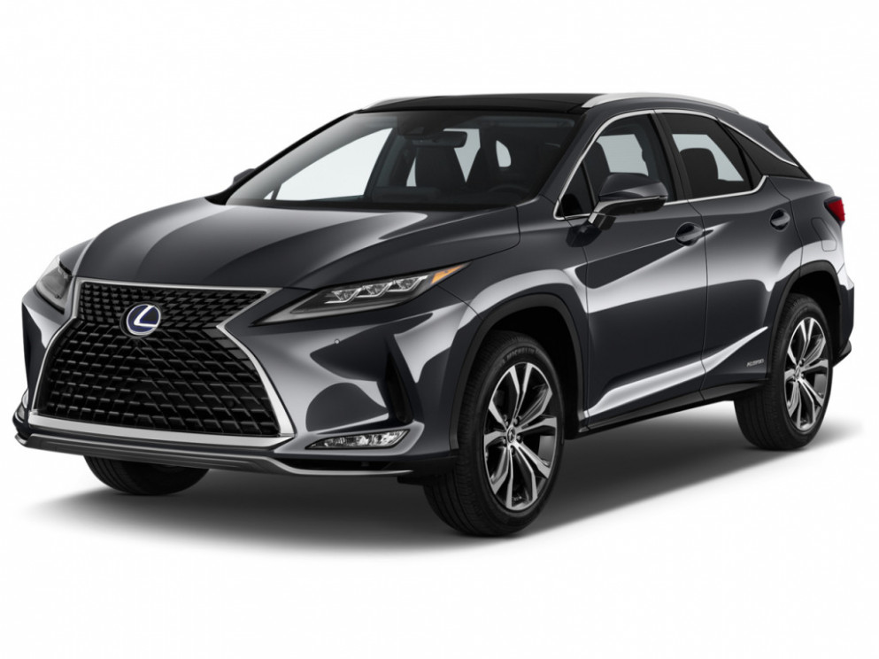 6 Lexus RX Review, Ratings, Specs, Prices, and Photos - The Car ..
