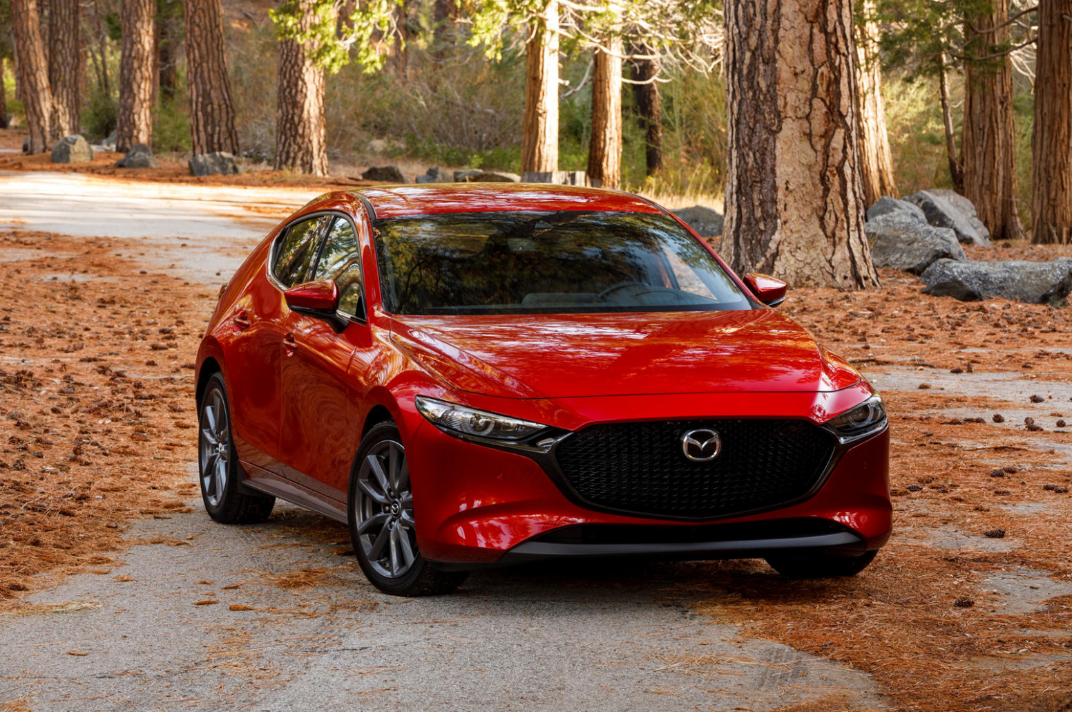6 Mazda 6 Hatchback: Review, Trims, Specs, Price, New Interior ..