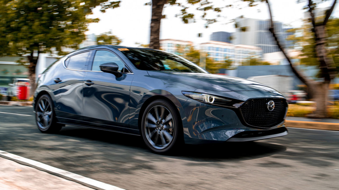 6 Mazda 6: Review, Specs, Features | 2020 Mazda Sport Mode
