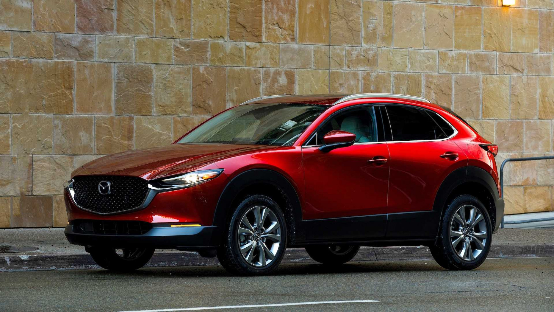 6 Mazda CX-6 First Drive Review: Subcompact No Longer Means Subpar | 2020 Mazda Sport Mode