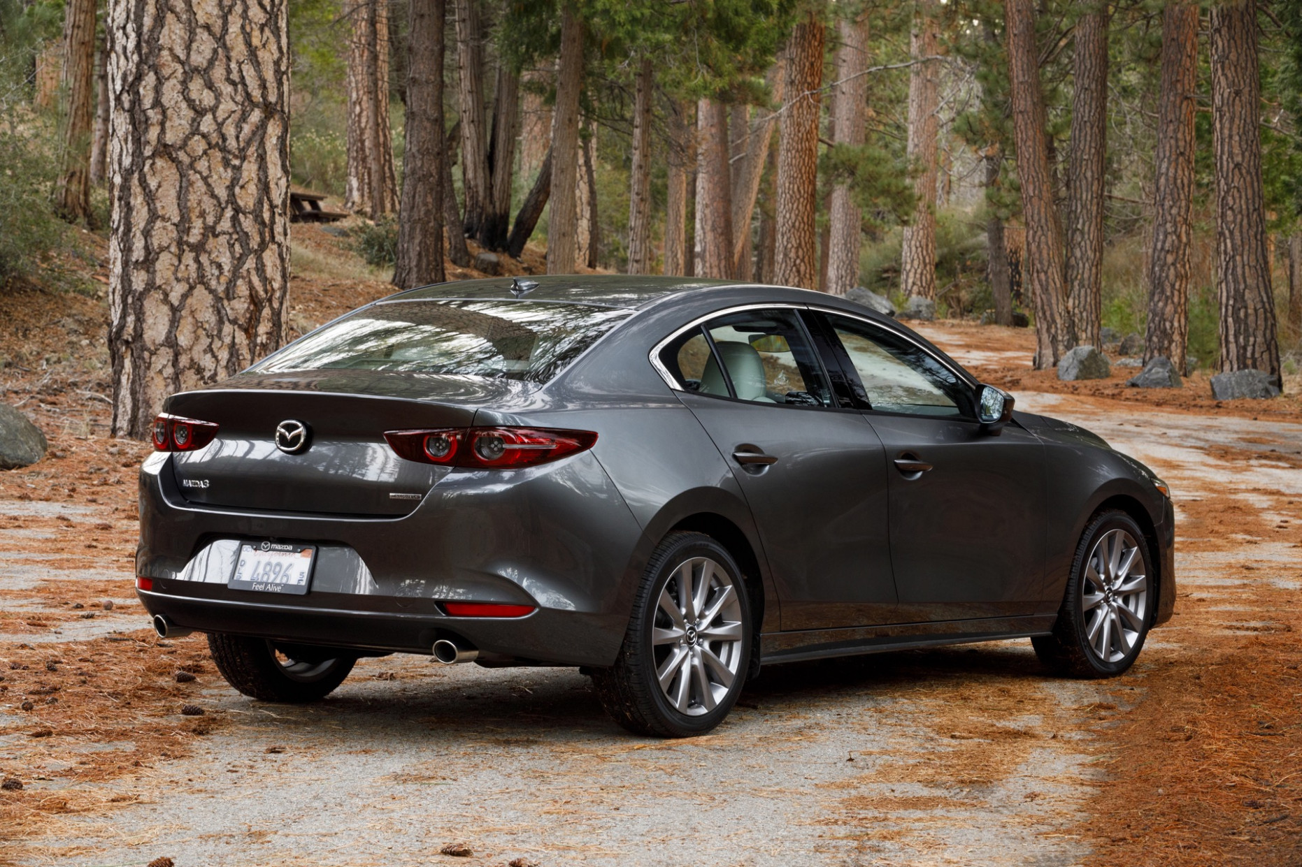 6 Mazda MAZDA6 Review, Ratings, Specs, Prices, and Photos - The ..