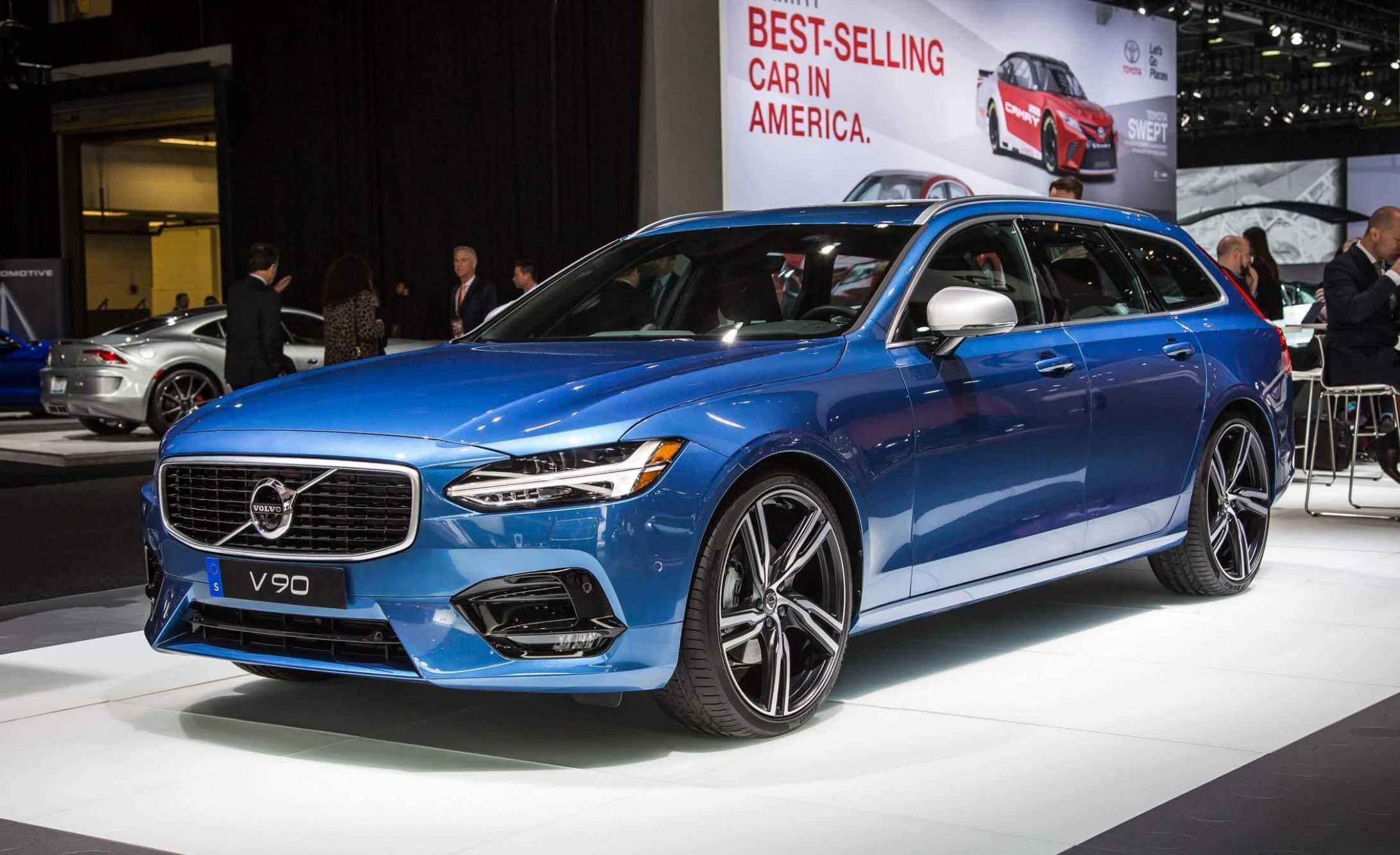 6 Volvo Xc6 New Generation Wagon Review Cars Review Cars ..