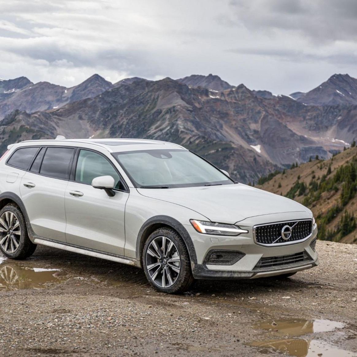 Auto review: 5 Volvo lineup refines and powers up the lineup ..