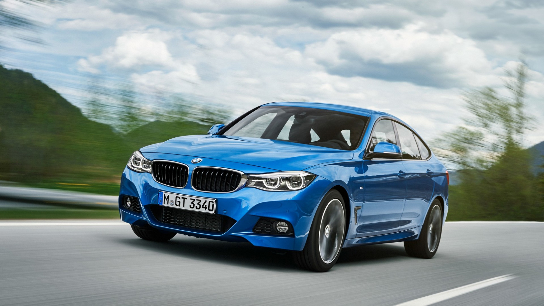 BMW 4 Series GT Could Disappear In 4
