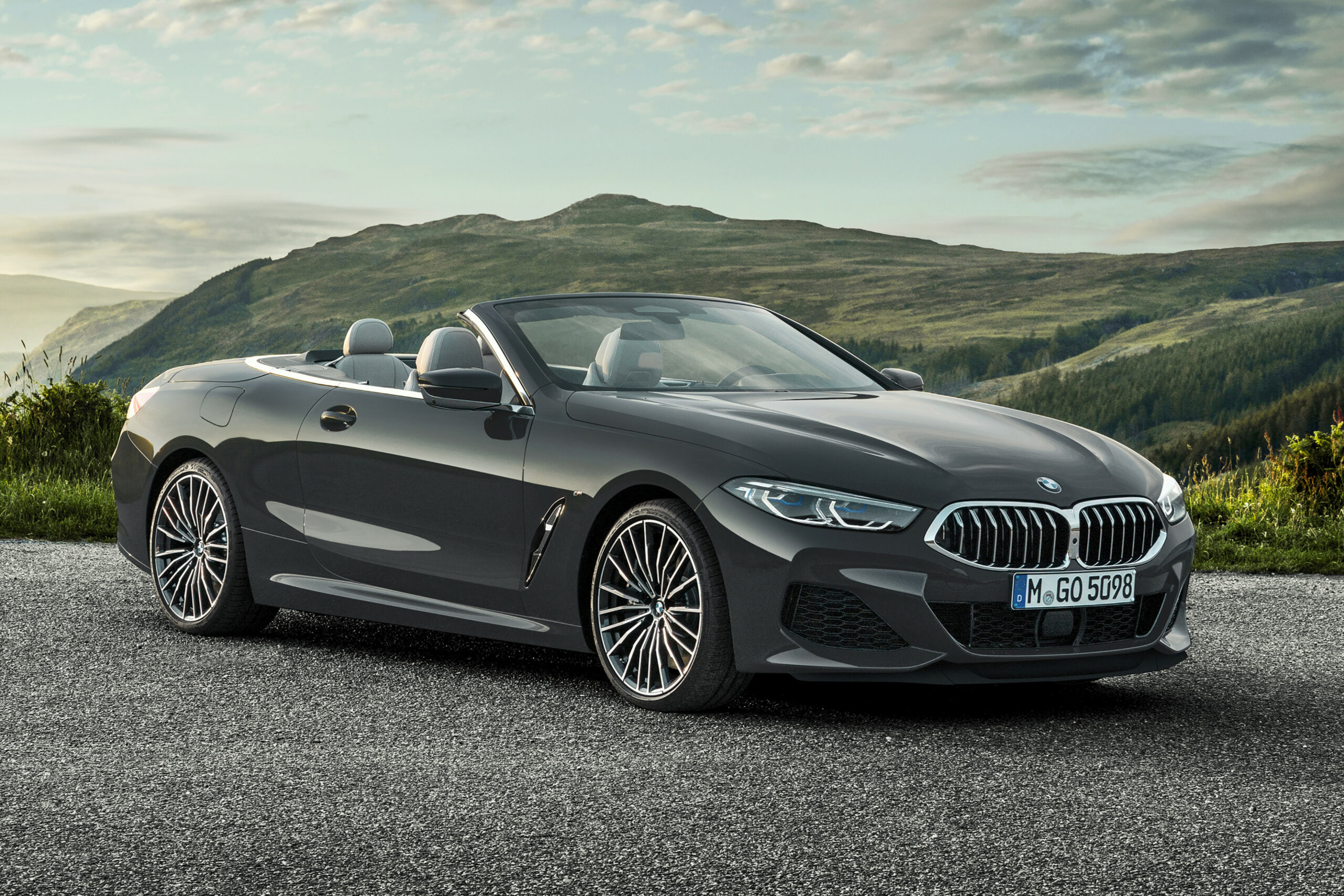 BMW Rounds Out 4 Series Fam With Cheaper 4-Cylinder Coupe ..