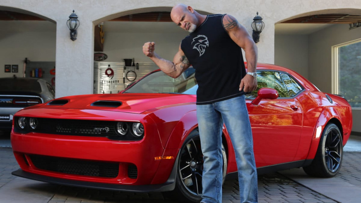 Dodge Offers Five Chances to Win a 4 Challenger SRT Hellcat ..
