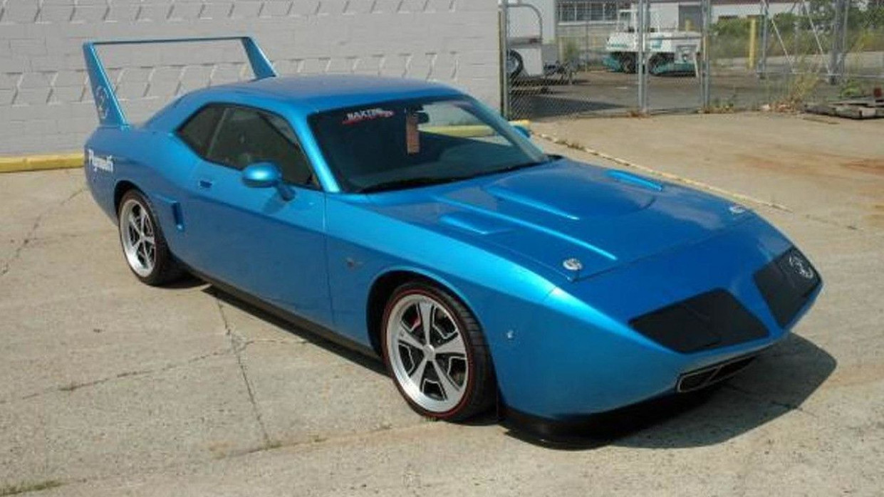 Dodge Superbird 5 New Release Check more at http://dailymaza.me ..