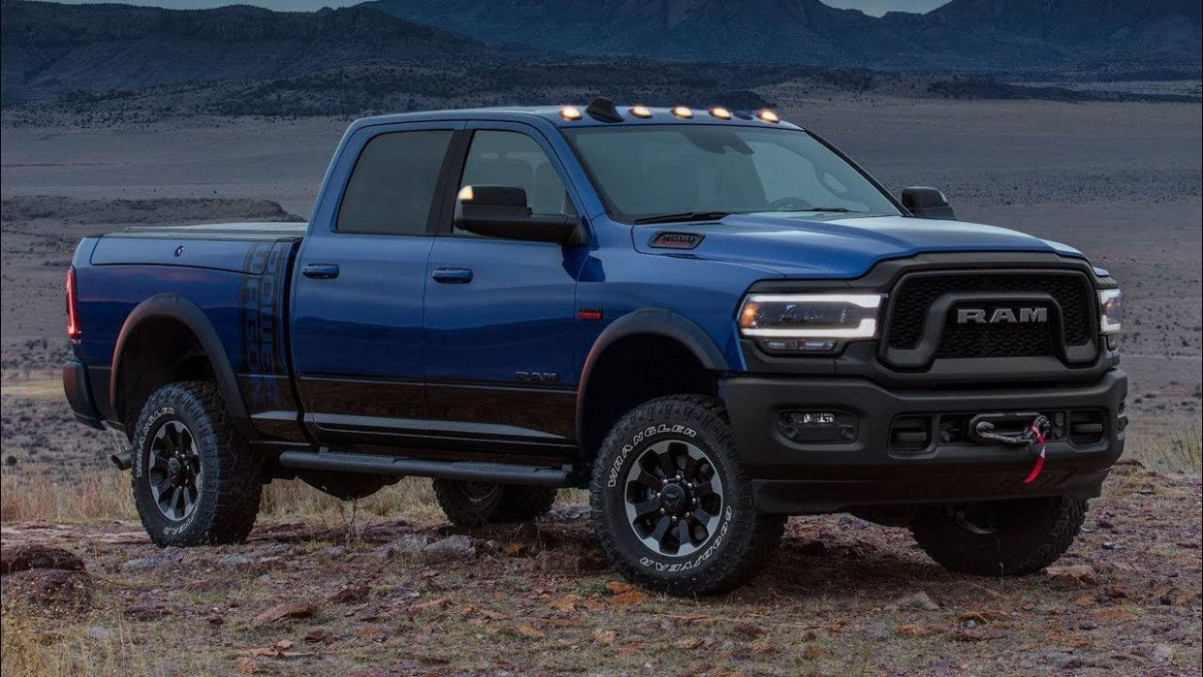 Dodge Wagon 5 Release Date And Concept   Dodge power wagon, Power ..