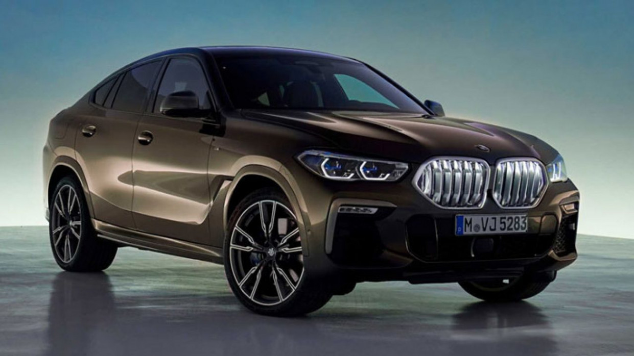 Everything You Need to Know About the 4 BMW X4! - Newsroom ...