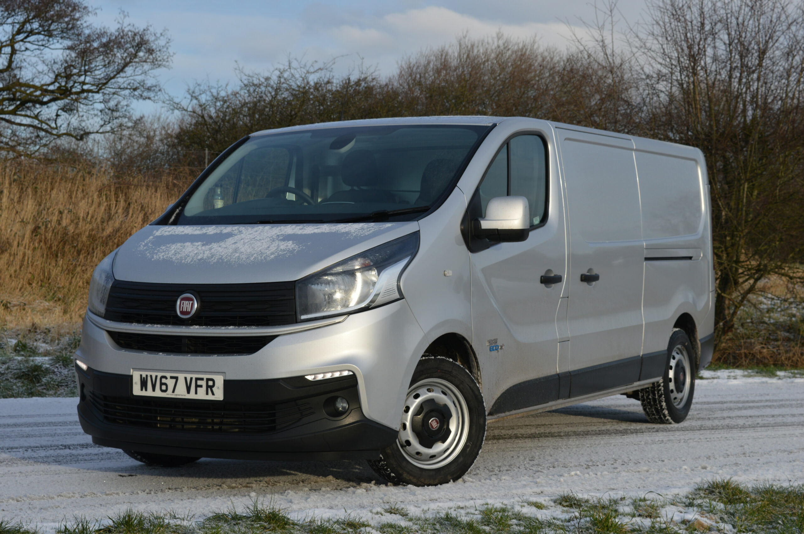 Fiat Talento review: specs, dimensions and model information | 2020 Fiat Scudo