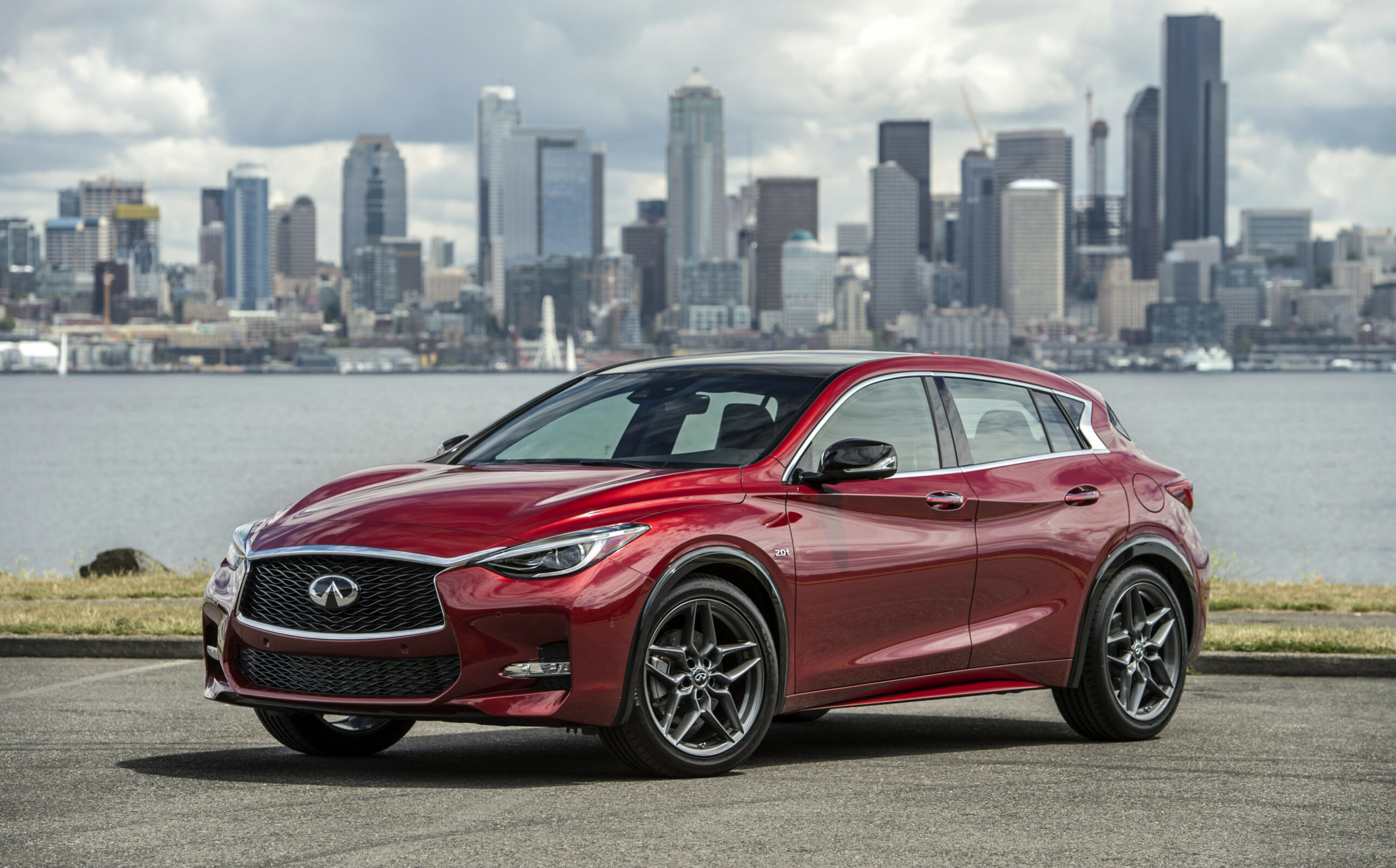 """Infiniti Is Reportedly Killing the Current QX6 - An """"All-Infiniti .."""