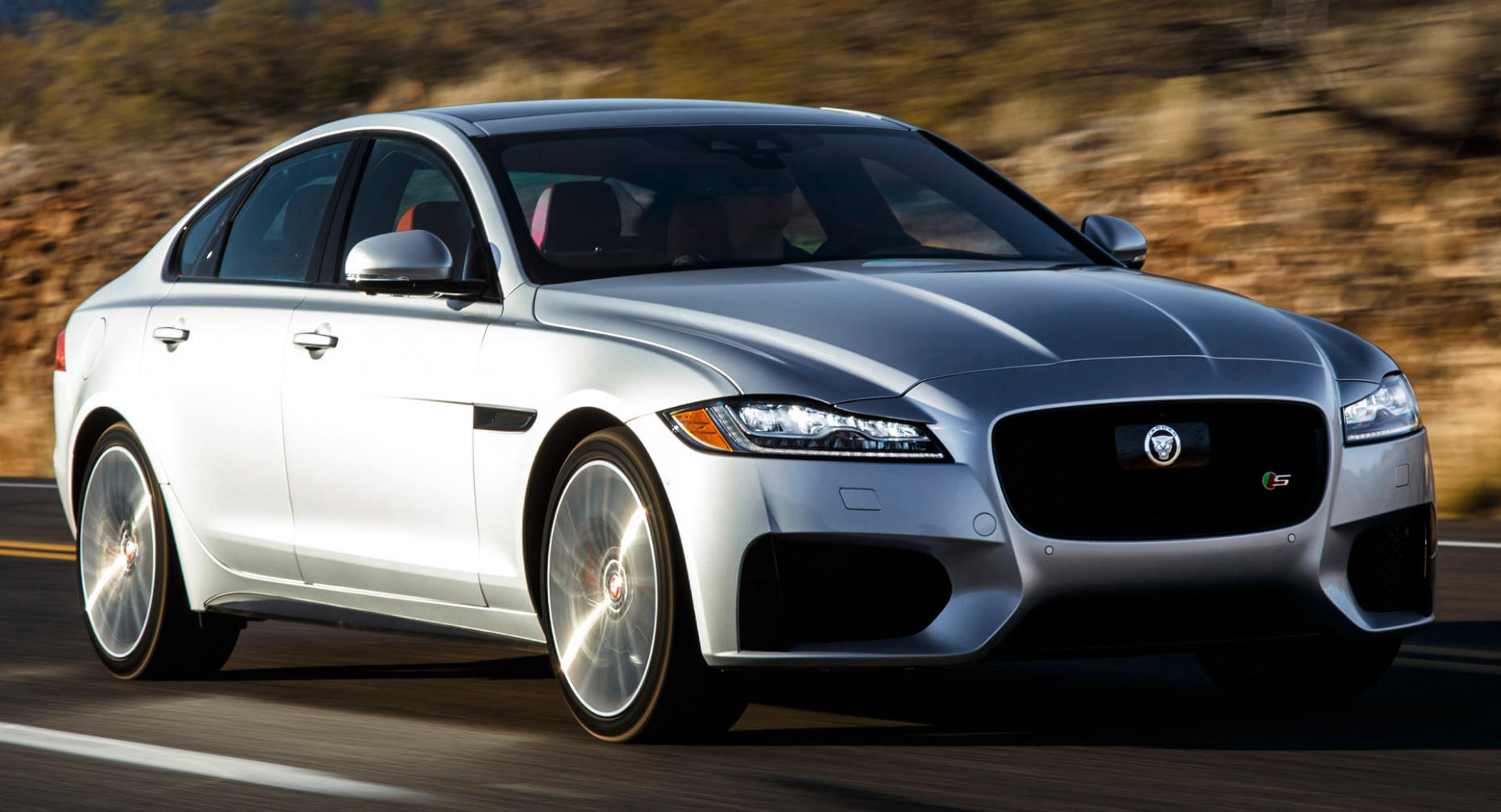 Jaguar Bringing Major Updates To 5 XF And F-Pace | Carscoops | 2020 Jaguar Xf Supercharged
