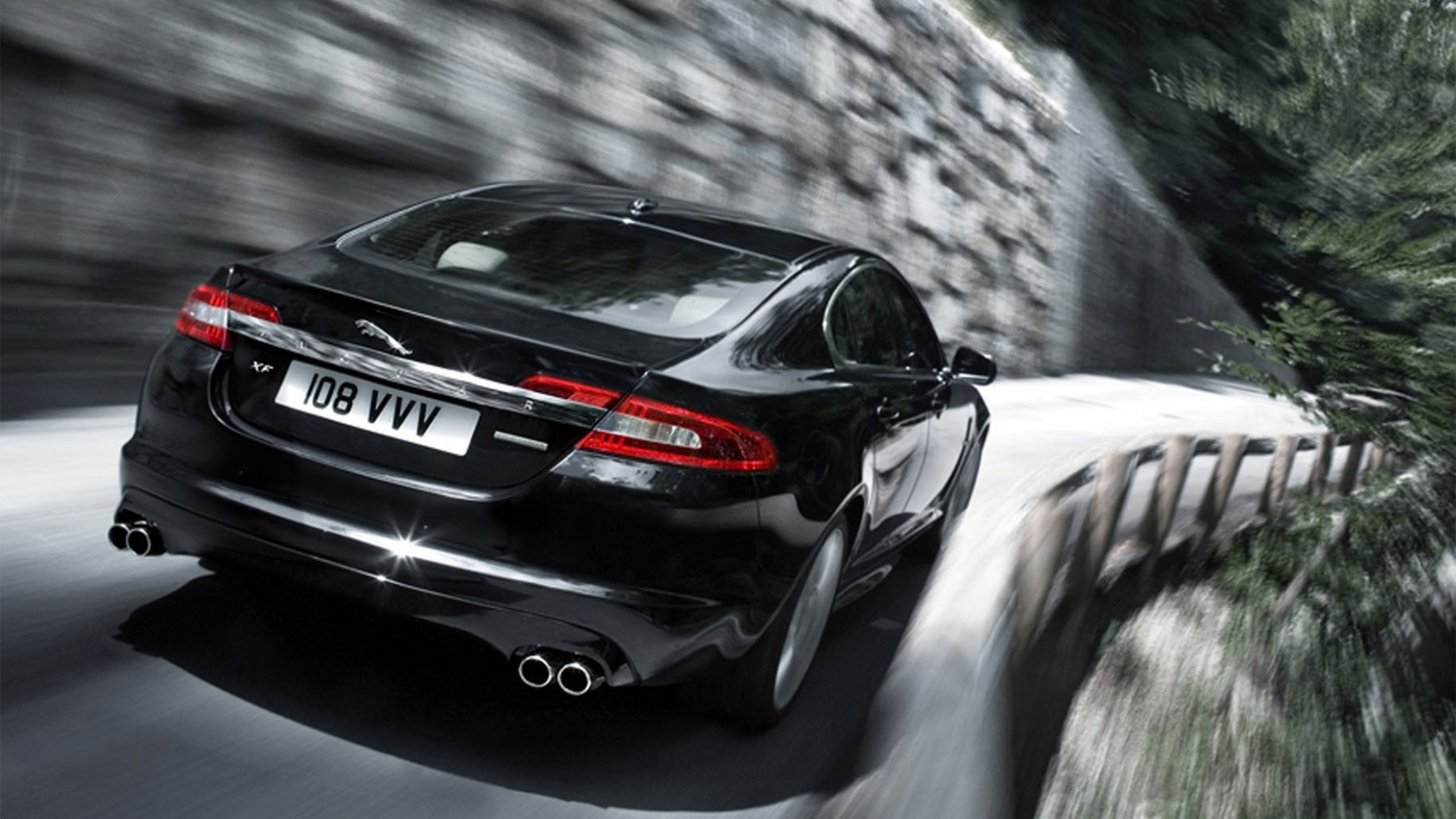 Jaguar expands lineup with 5hp XF Supercharged | 2020 Jaguar Xf Supercharged