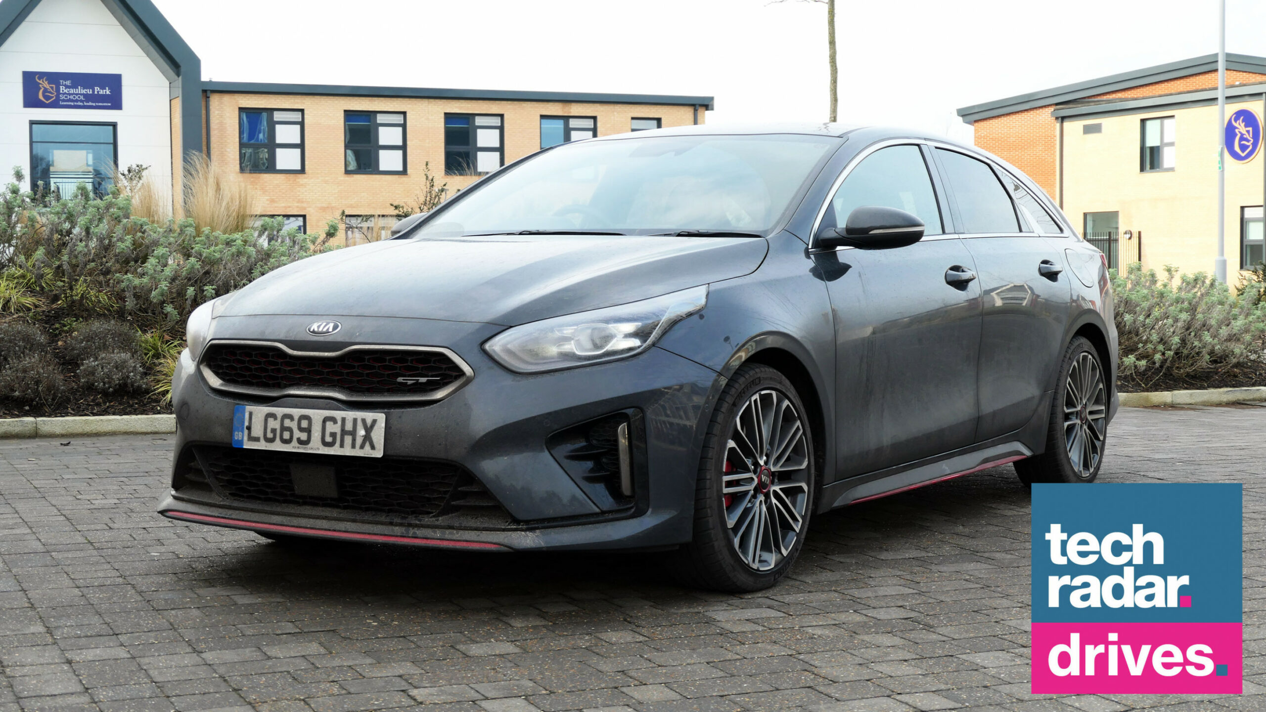 Kia ProCeed GT: enough bang for your buck to be a serious ..