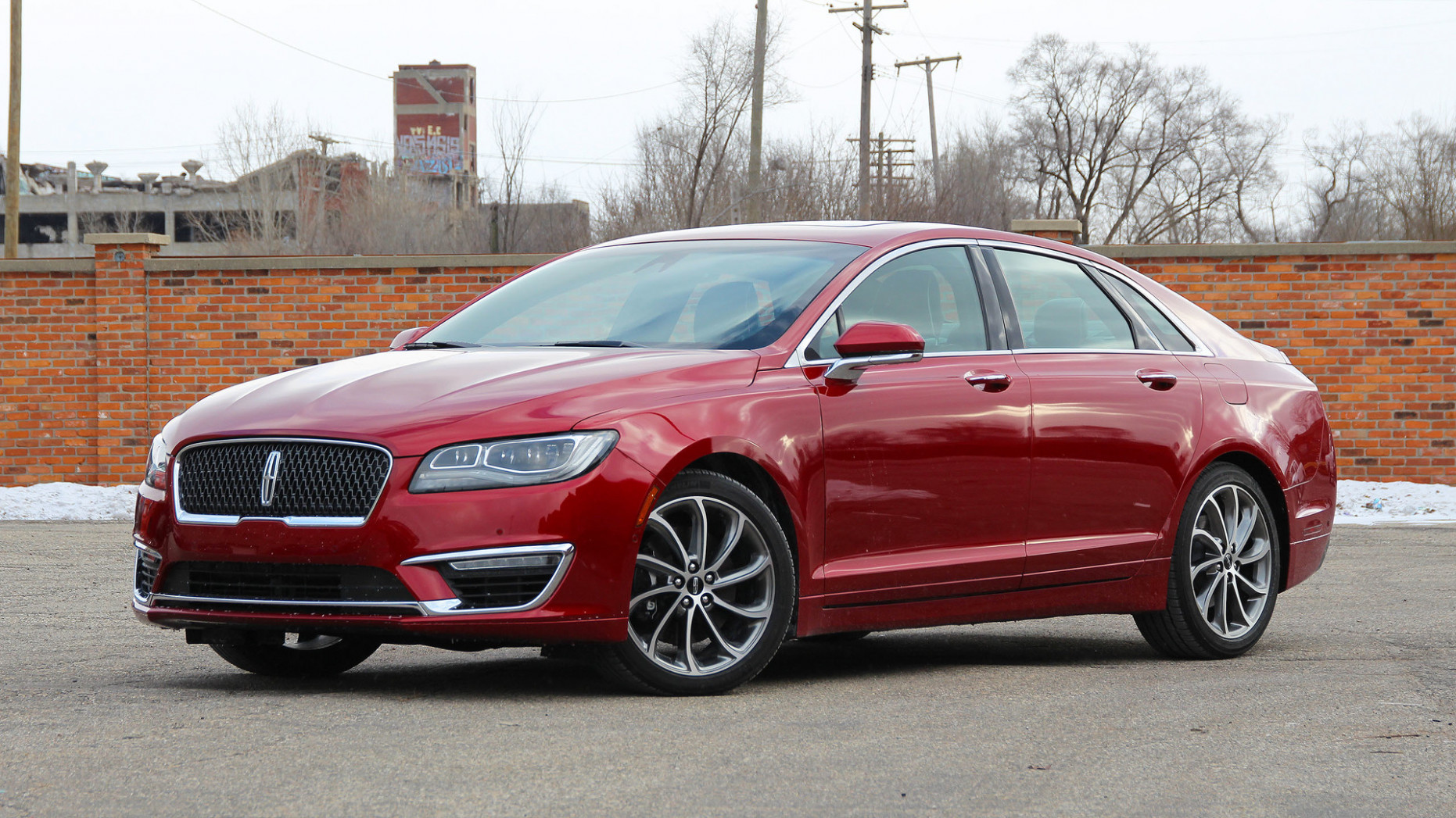 Lincoln MKZ Might Be Replaced By Rear-Wheel-Drive Zephyr   2020 Lincoln Zephyr