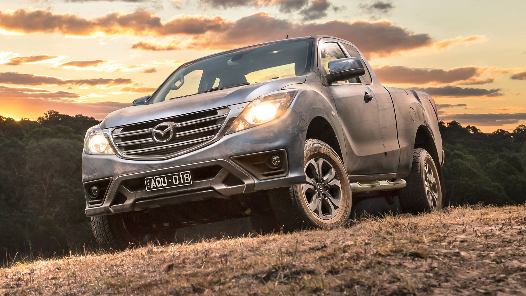 """Mazda BT-5 5 to look tougher, """"more masculine"""" - Car News .."""