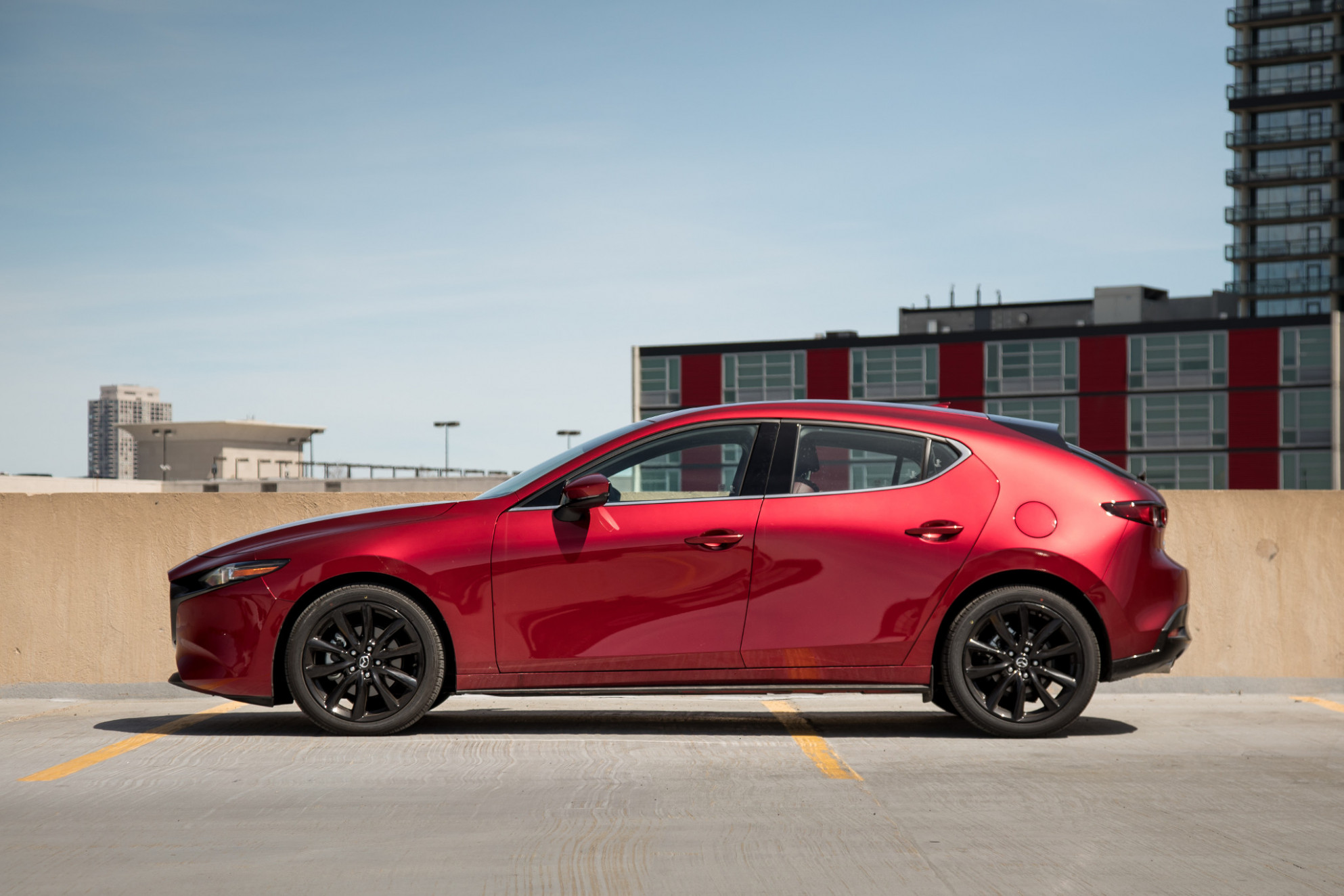 Mazda6: Which Should You Buy, 6 or 6? | News | Cars