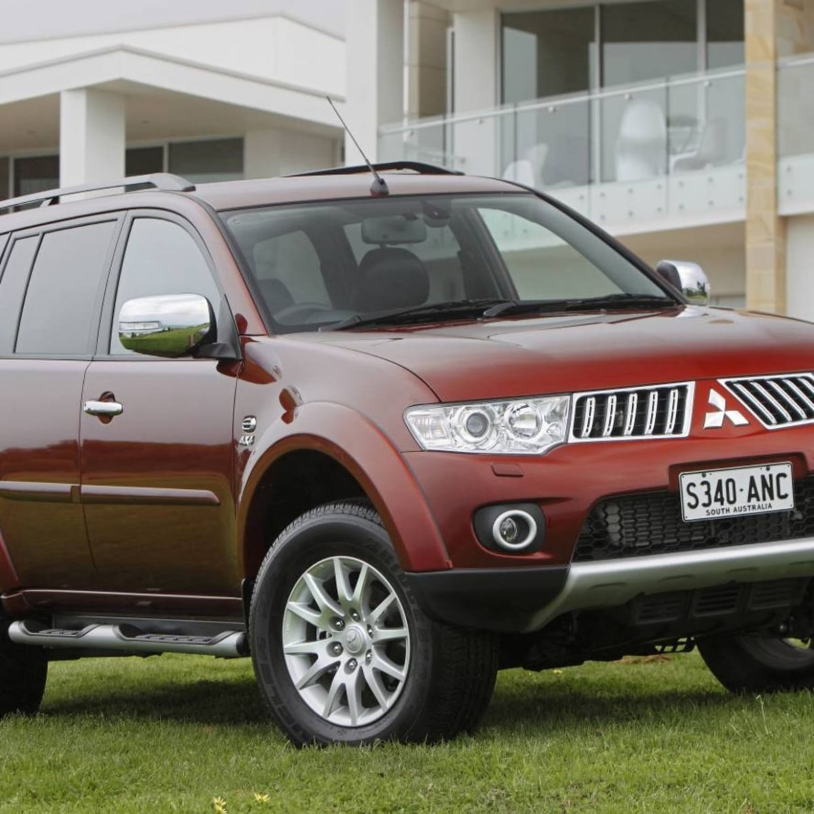 Mitsubishi Challenger 4WD now on sale in Australia | CarAdvice | 2020 Mitsubishi Challenger Australia