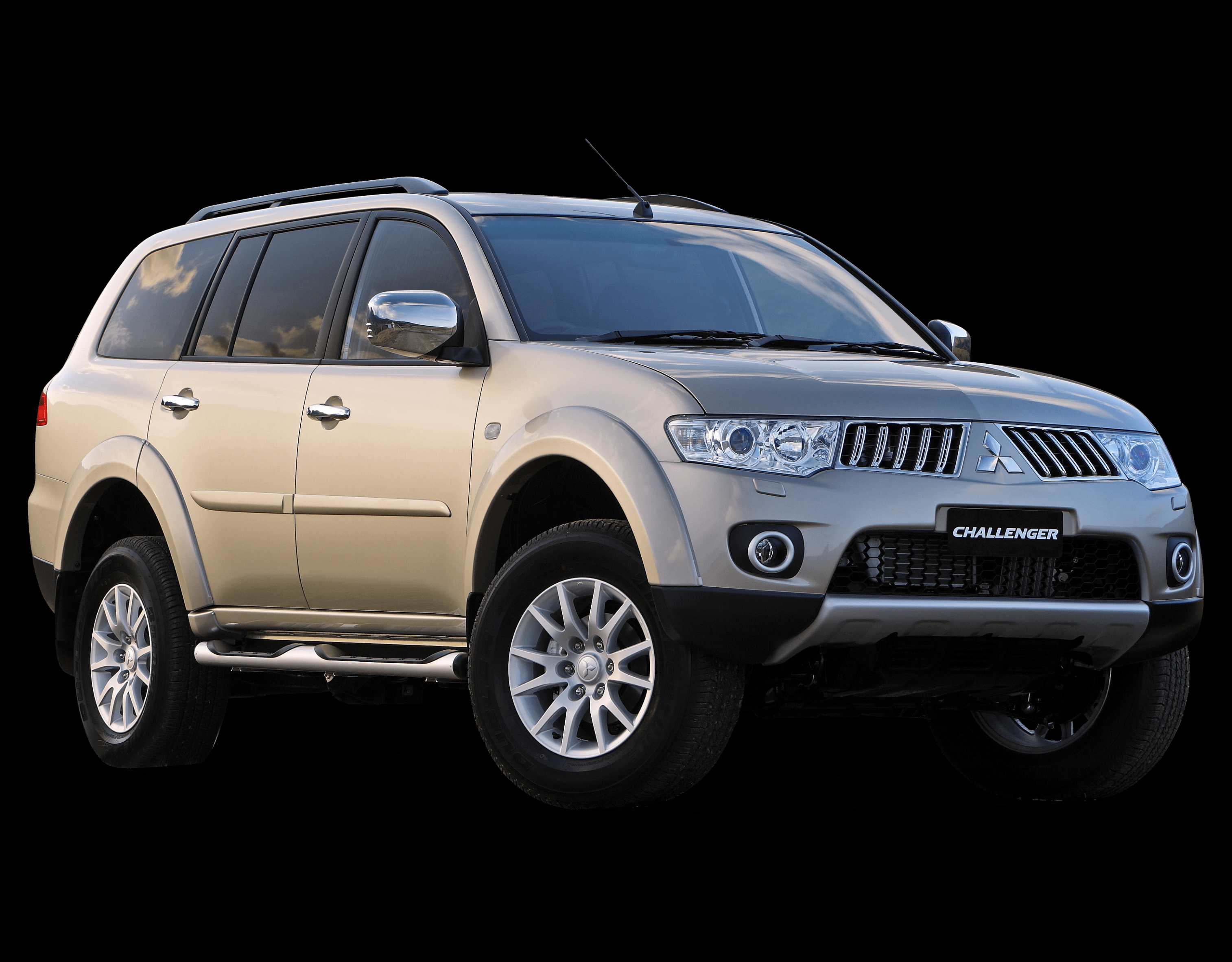 Mitsubishi Challenger Review, For Sale, Price, Specs & Models in ..