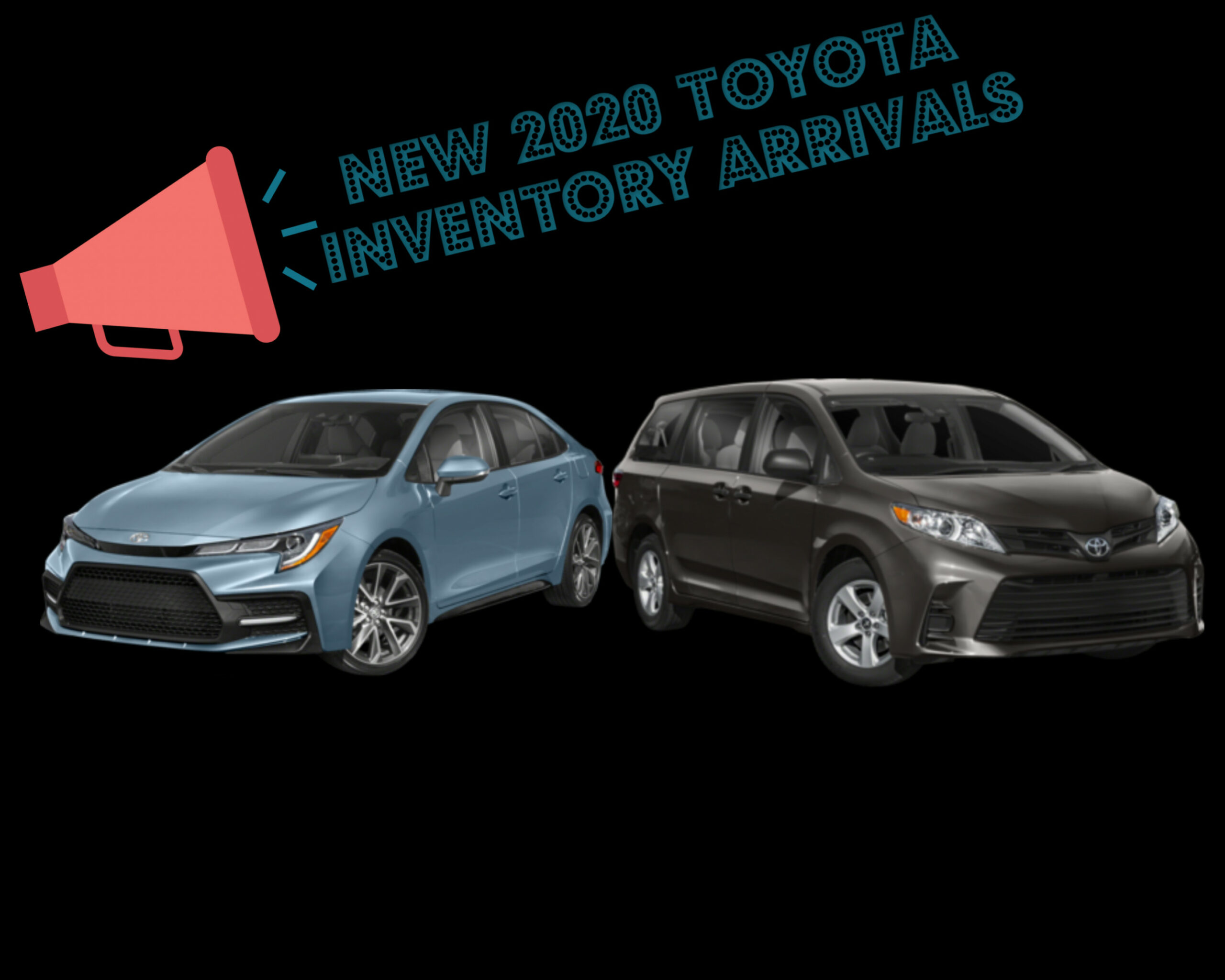 New 6 Inventory Arrivals | Metro Toyota | Brook Park, OH | 2020 Toyota Inventory