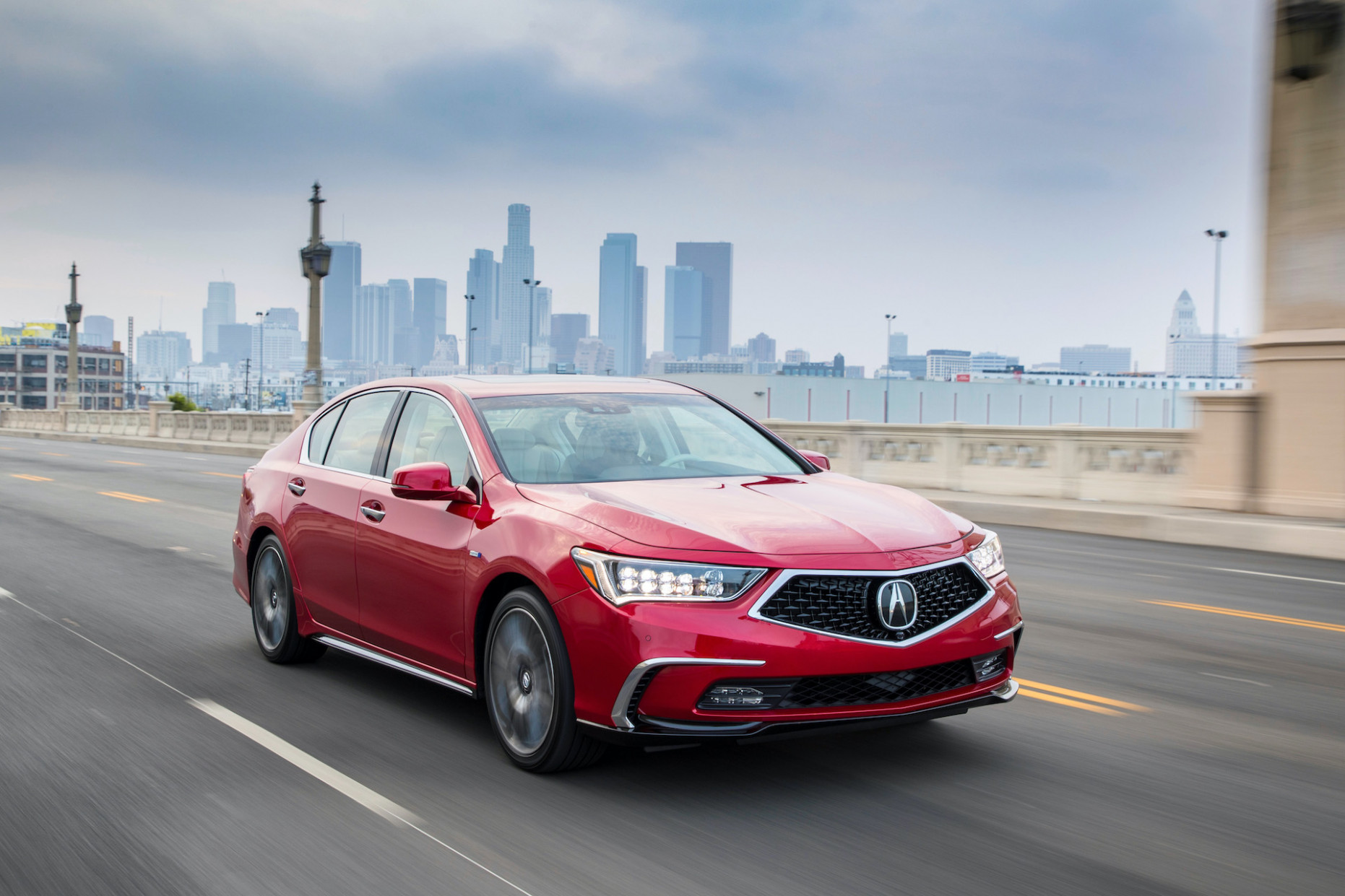 New and Used Acura RLX: Prices, Photos, Reviews, Specs - The Car ..
