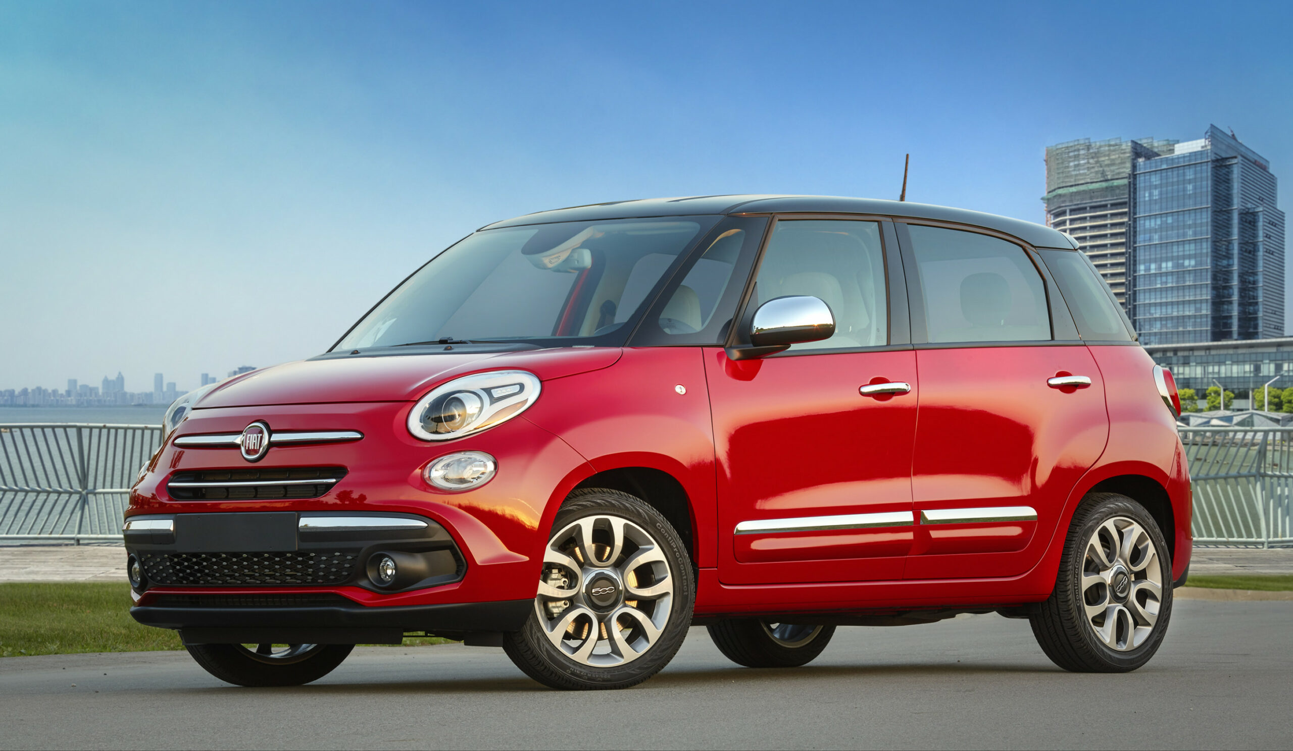 New and Used FIAT 4L: Prices, Photos, Reviews, Specs - The Car ..