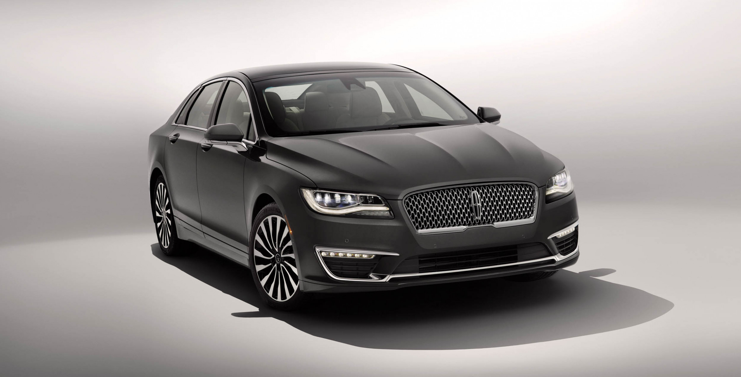 New Lincoln Zephyr to replace MKZ?   2020 Lincoln Zephyr