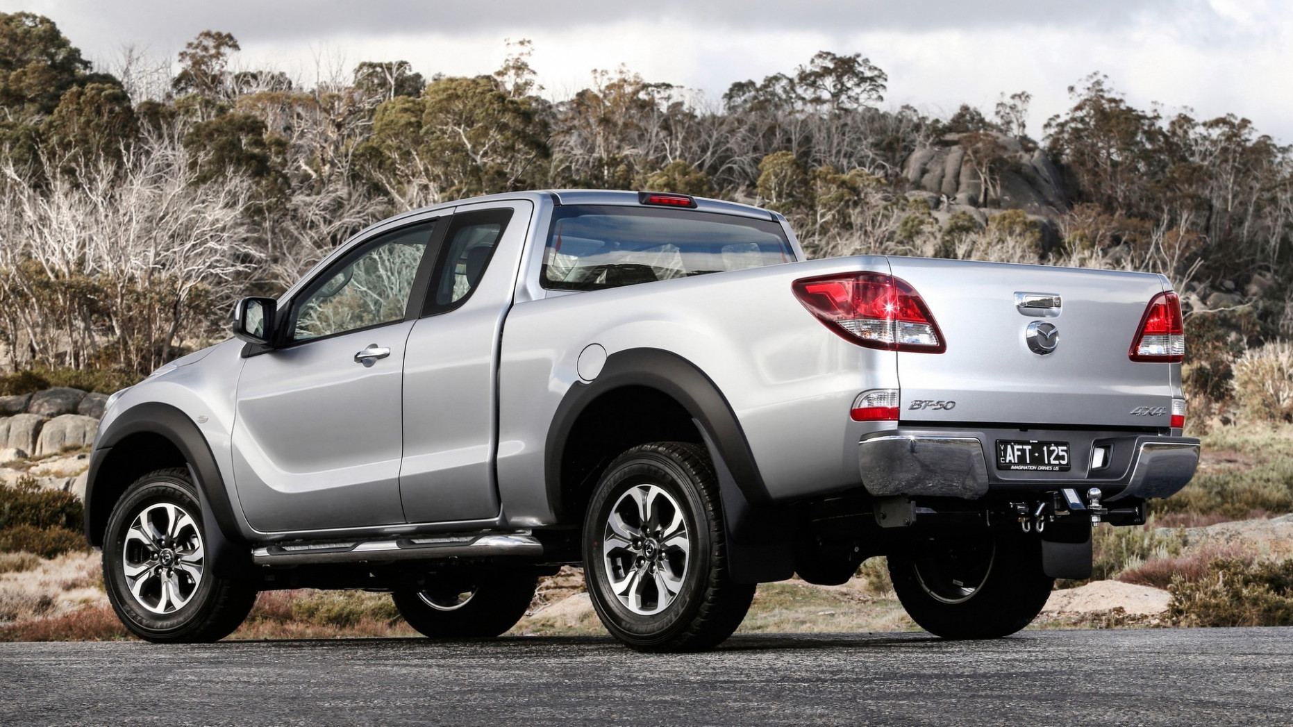 """Next-Gen Mazda Pickup Will Feature Beautiful But """"Manly"""" Design 