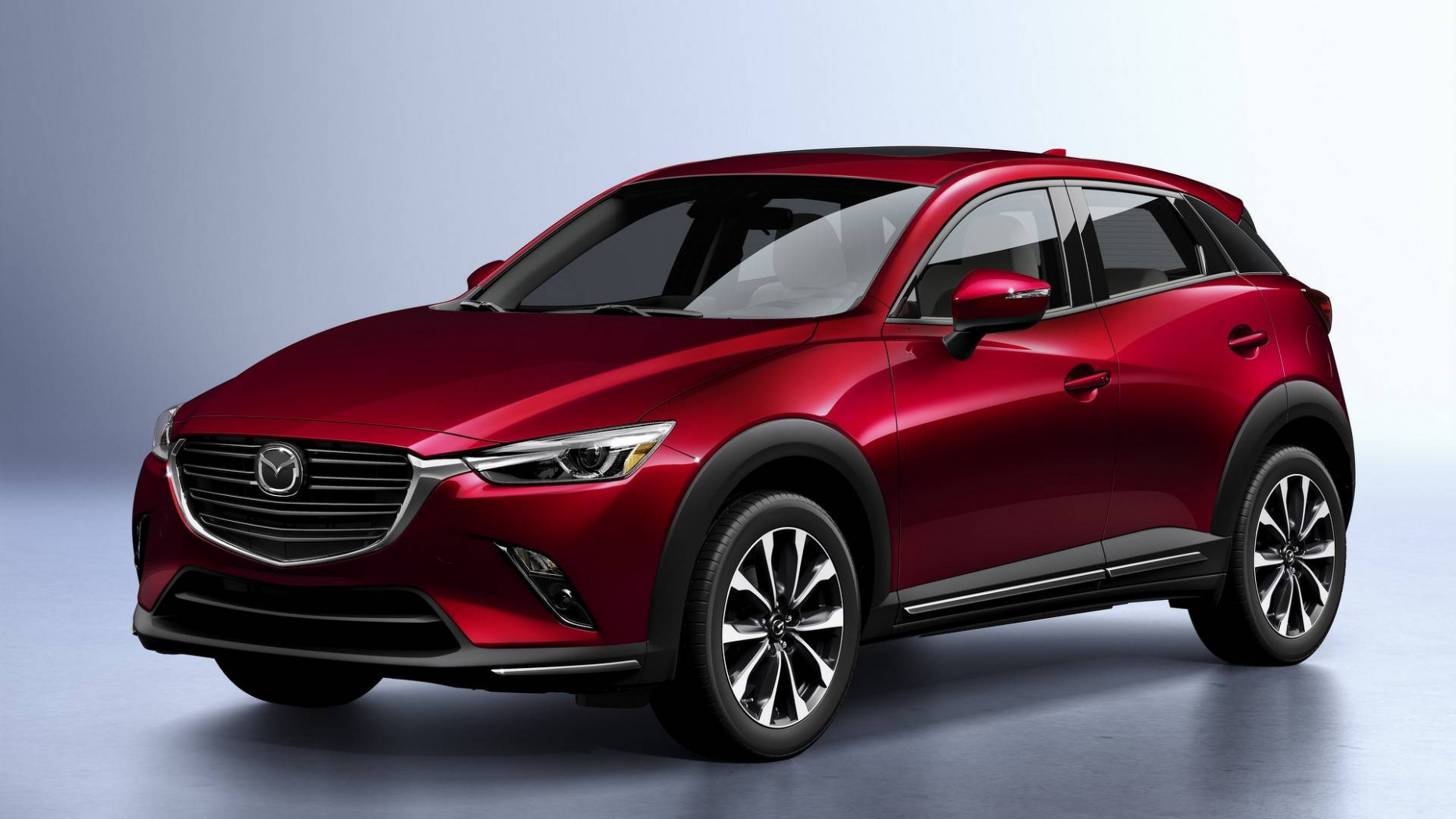 Next Mazda CX-6 To Grow Up And Get Cutting-Edge Engine | 2020 Mazda Cx 3 Sport