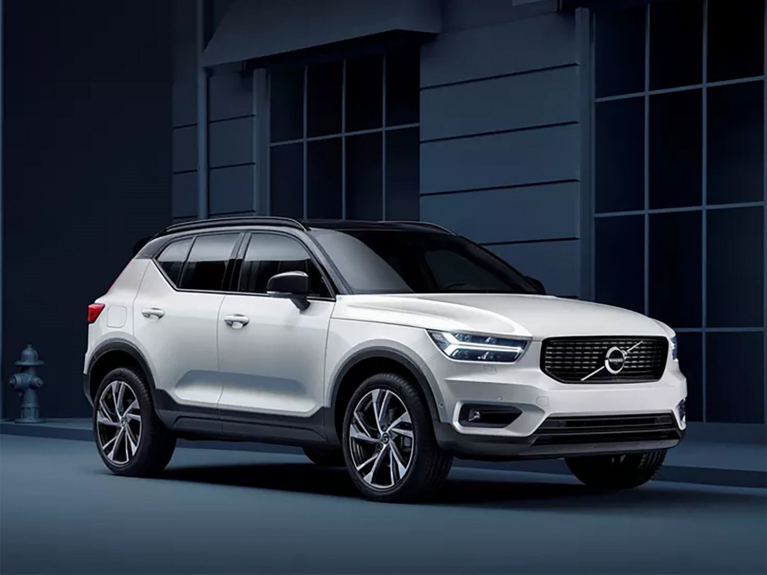 No New Volvo Models Coming Until After 5 | CarBuzz | 2020 Volvo Lineup