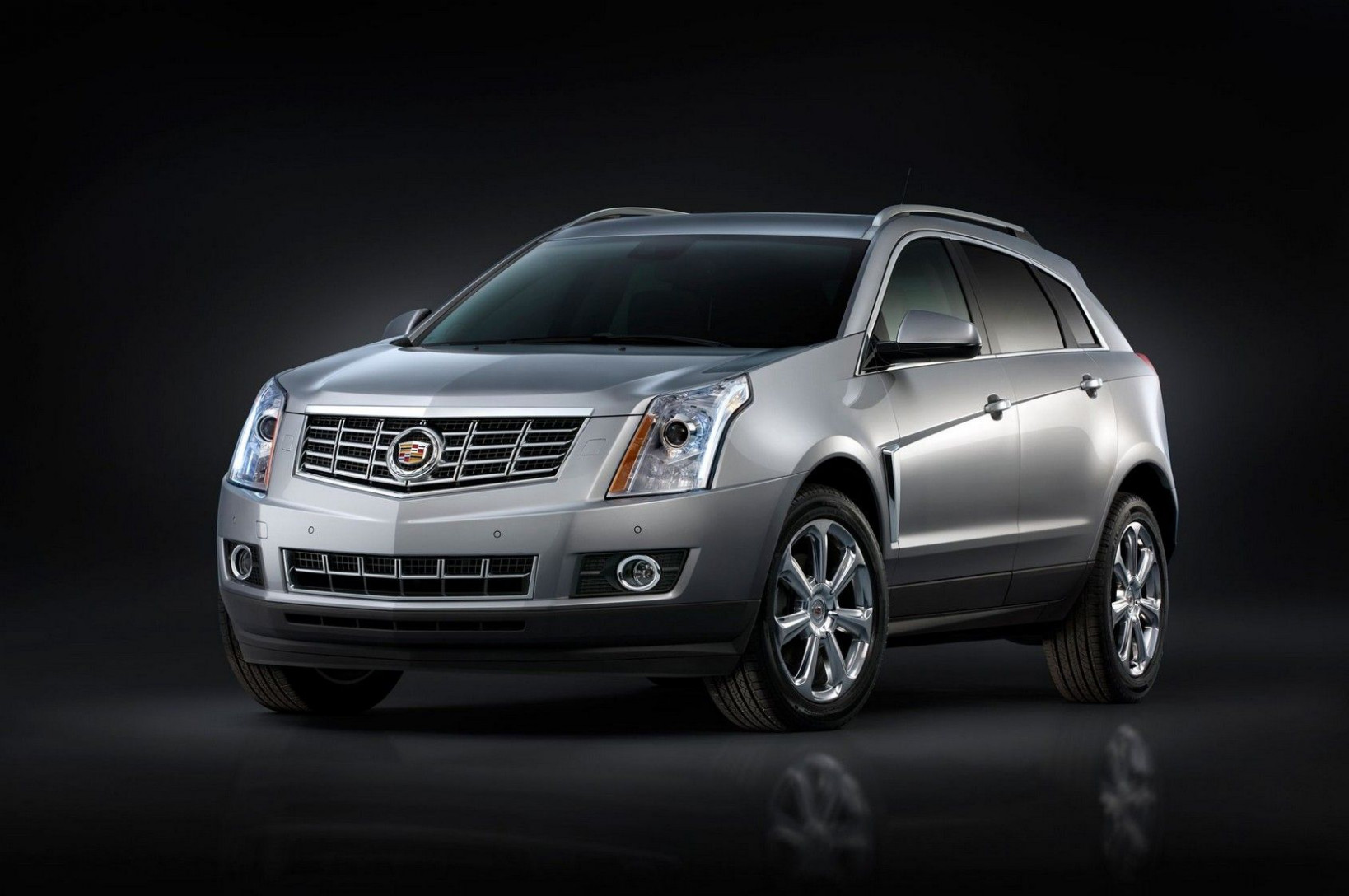 Pin on cars and Trucks   2020 Cadillac Srx Luxury Collection